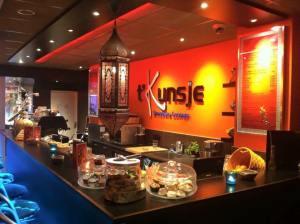 Coffeeshop t'Kunsje