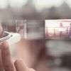 Apple iPhoneと連携出来るAR(拡張現実)メガネ を開発中 Google Glassのようなもの