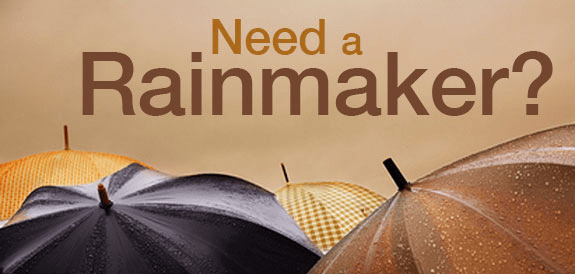 Need a Rainmaker? Learn to Recruit at a Deeper Level