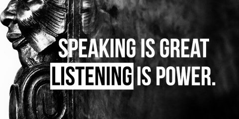 10 Ways to Become a Masterful Listener, Communication Titan and Elite Leader – Part Three