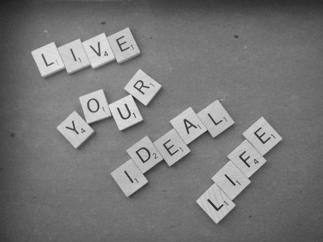 PODCAST-  How to Create Your Perfect Life and Ideal Lifestyle Today, Especially During Uncertain Times