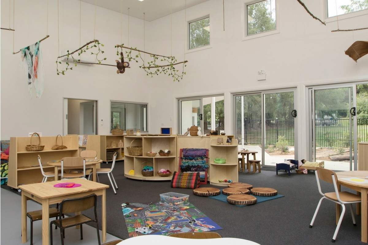 Bundanoon Preschool Kela Building Group