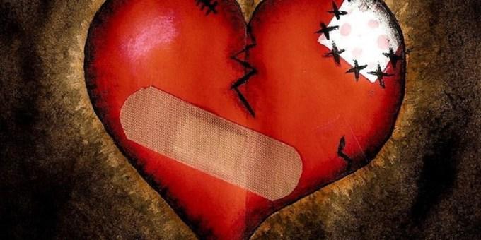 Pertolongan Pertama Pada Putus Cinta