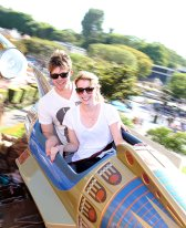 Pictures-Chord-Overstreet-Emma-Roberts-Together-Disneyland-Date