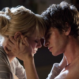 Emma Stone Kelas Cinta