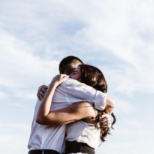 pertengkaran dengan pasangan kelas cinta