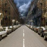 Cara Membuat Manipulasi Kota Tergenang