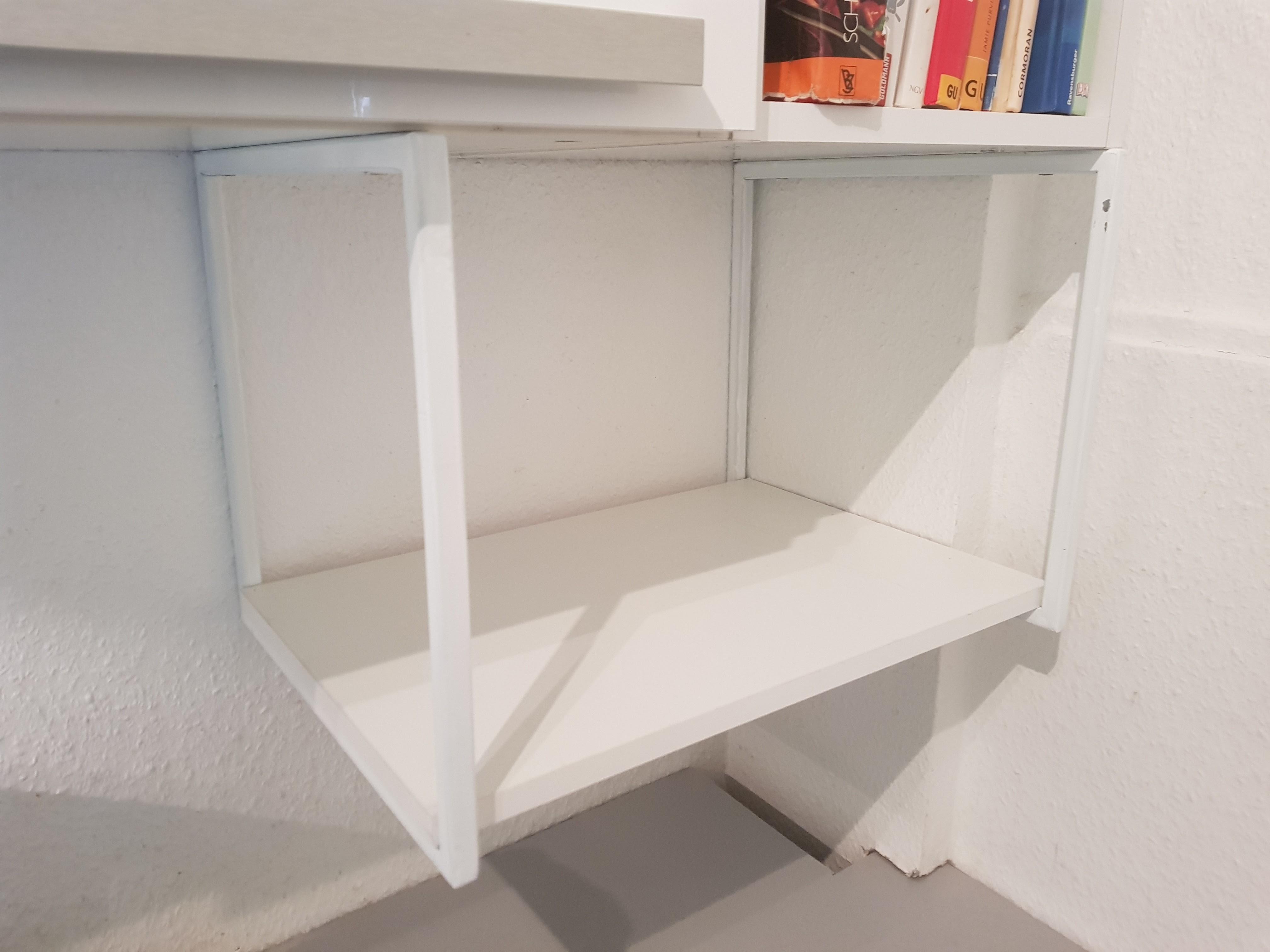 befestigung h ngeschrank k che ikea k che an wand. Black Bedroom Furniture Sets. Home Design Ideas