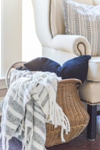 11 Ways to Use Baskets for Storage and Decor in Your Home ...