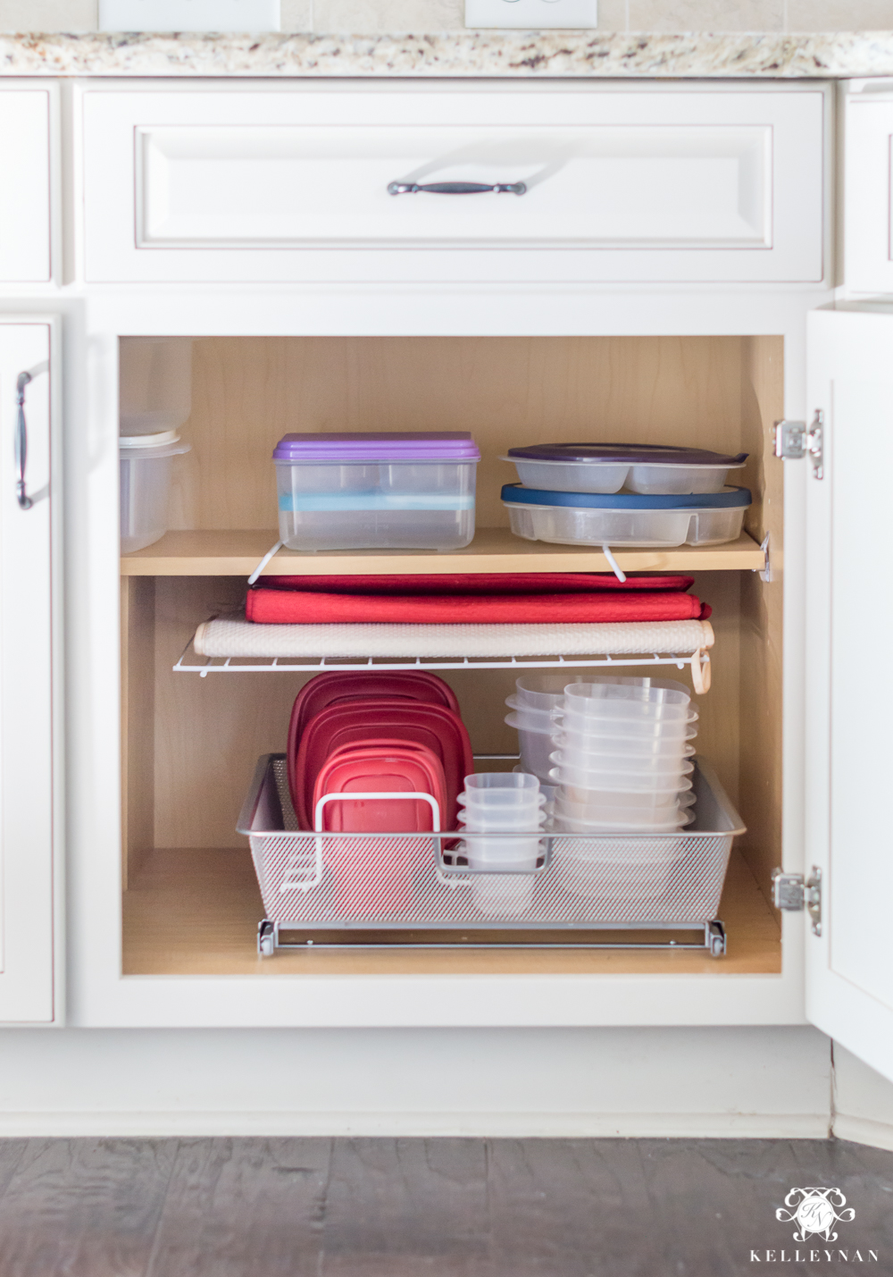 Kitchen Cabinet Drawers Organization Ideas For A Kitchen Cabinet Overhaul Kelley Nan