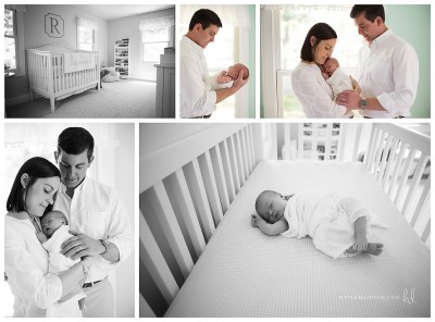 REGAN | IN HOME PHOTOGRAPHY | CT FAMILY PHOTOGRAPHER