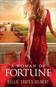 A Woman of Fortune_cover