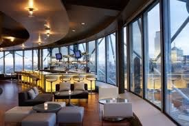 Five Sixty inside