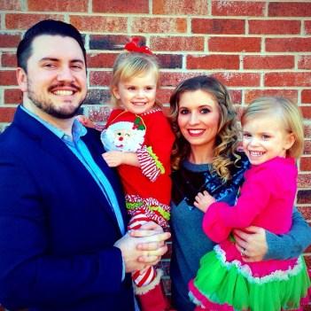 family christmas pic