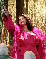 Kelly as Abigaille