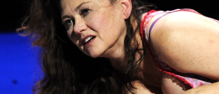 Kelly Cae Hogan sings Lady Macbeth of Mtsensk