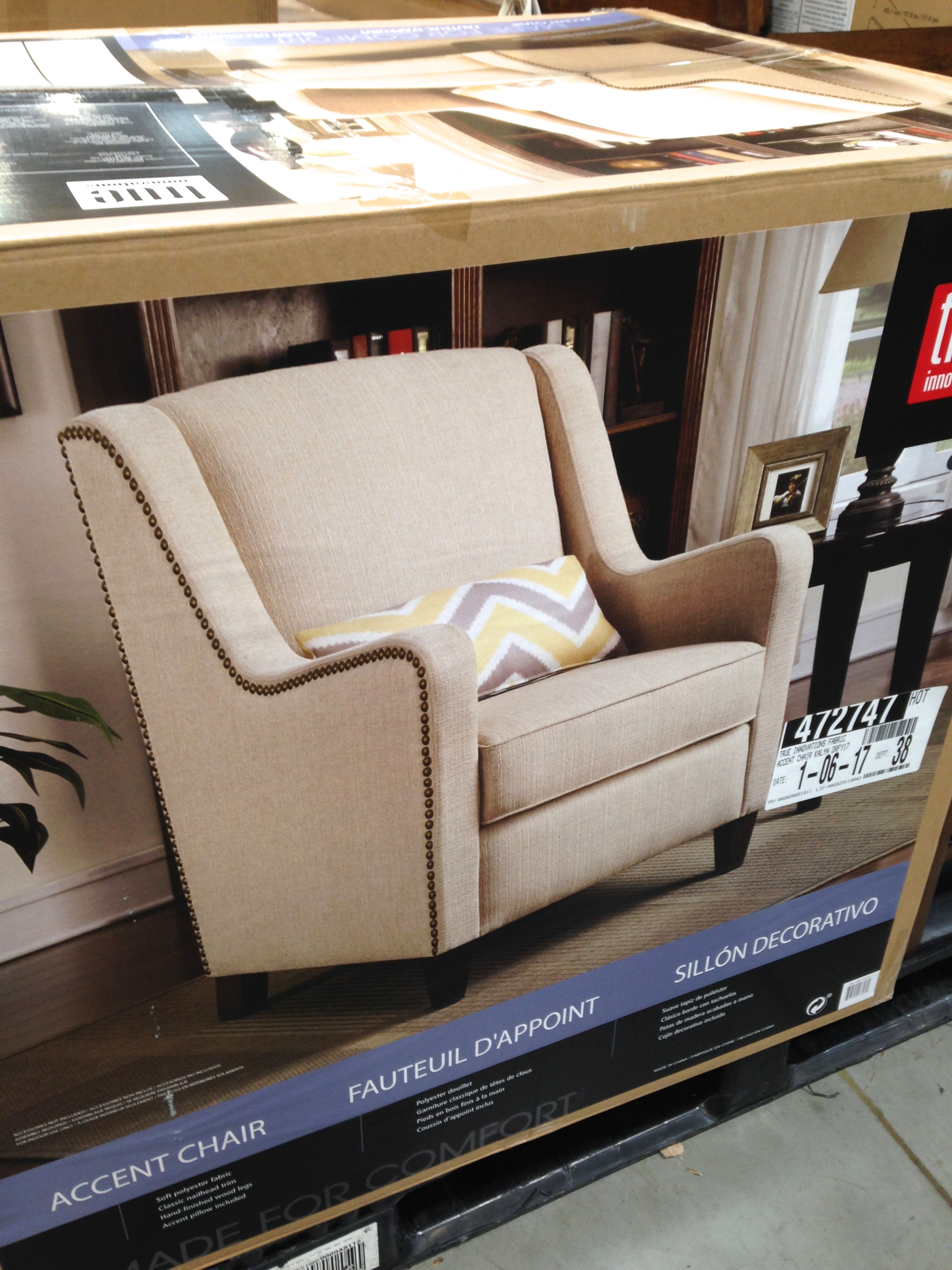 Accent Chairs At Costco Furniture Kellygropp