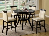 Kitchen Chairs: Counter Height Kitchen Tables And Chairs