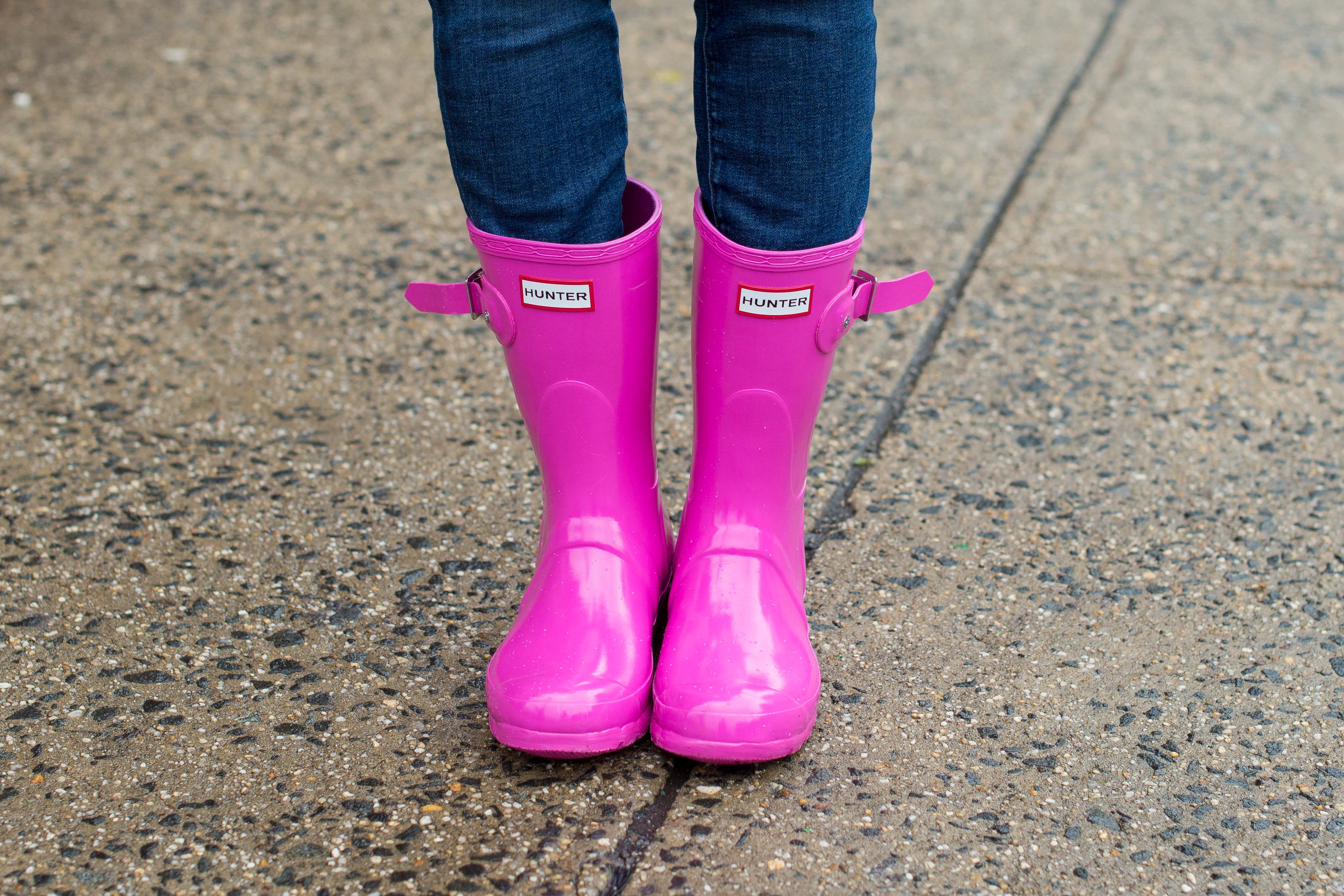 Book Of Hunter Boots Kids Vs Women In India By Jacob