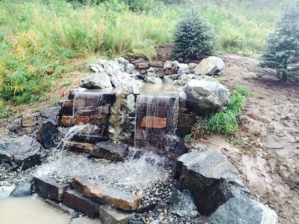 Bennett Fountain