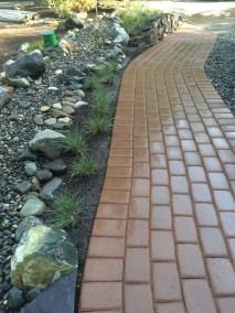 Paver-Walkway