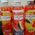Cascade Ice- Lemonade Without All the Sugar