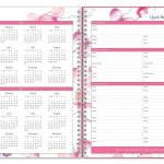 Keep Track Of Dates With Blue Sky Planners