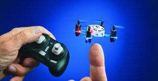 Your Child Wants a Drone for the Holidays – Now What?