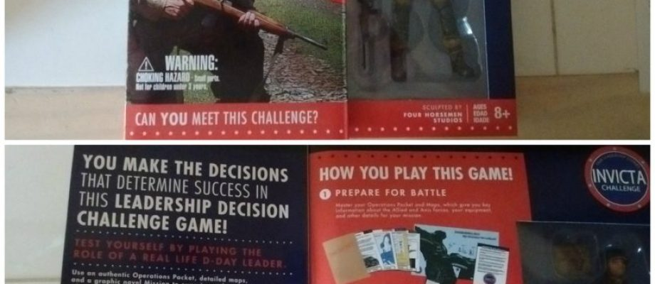 I.V.I.C.T.A Challenge: Reading, Leadership and History in a Fun, Interactive Game
