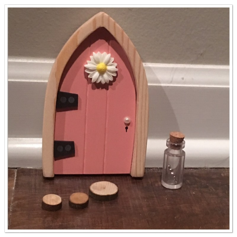 Adopt a fairy for My irish fairy door