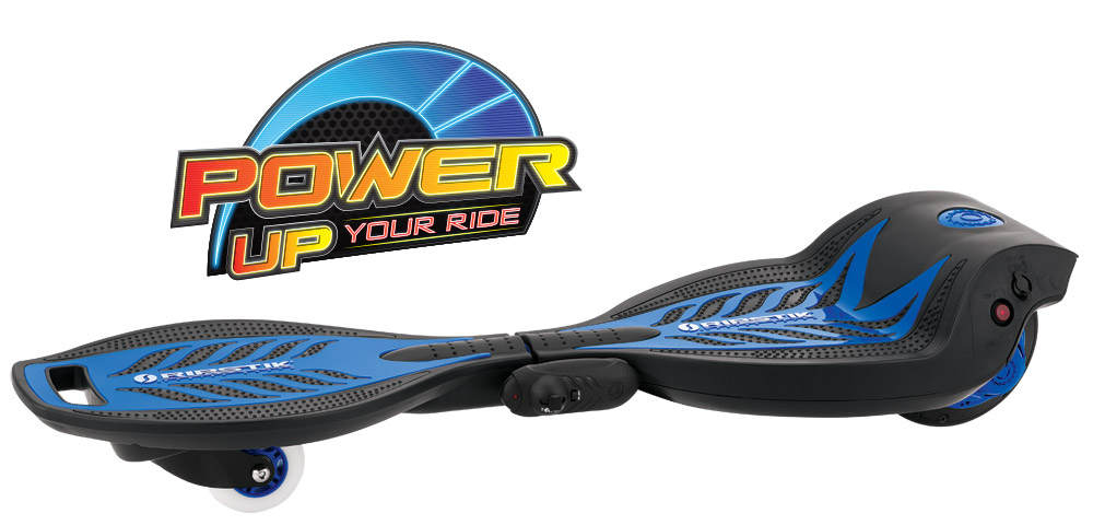 My Kids LOVE the Razor Ripstik Electric - Kellys Thoughts On Things