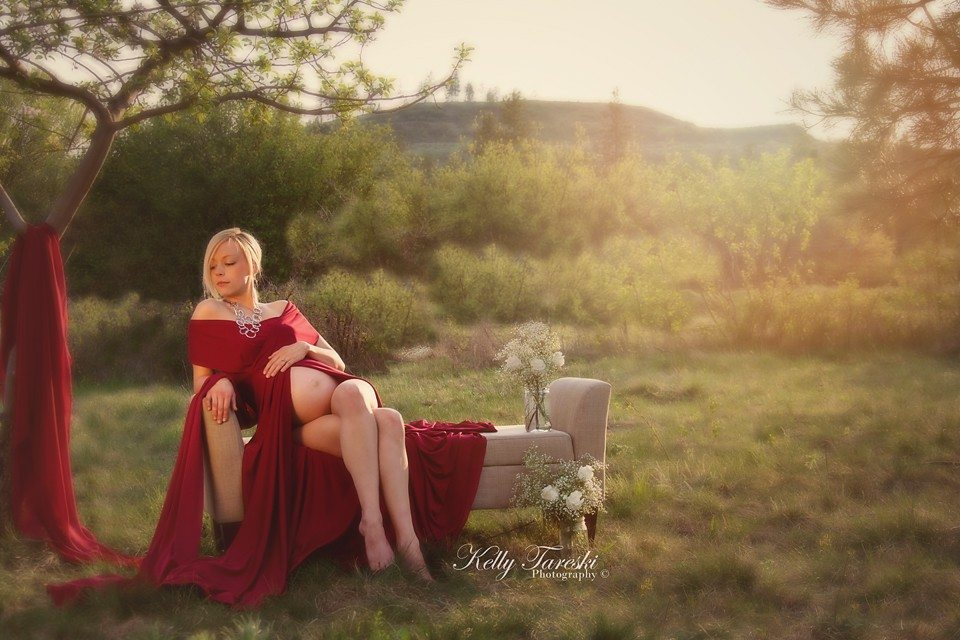 Spokane Maternity Photography