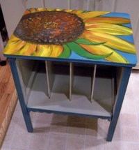 Painted Furniture Ideas Painting Ideas for Kids For ...