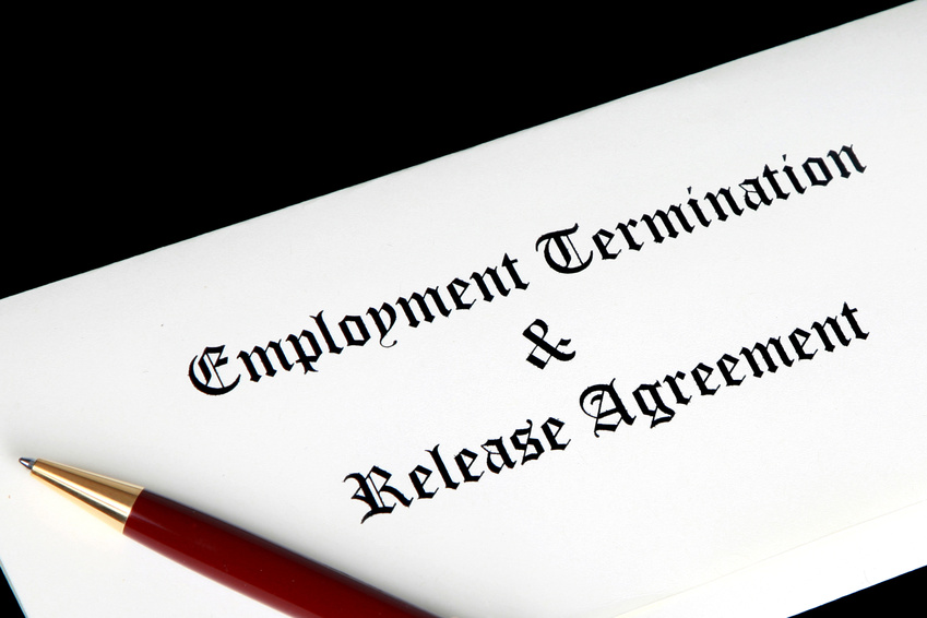 Termination of Employment - Kelowna Human Resources - employee termination guide