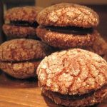 Chocolate Fleur de Sel Cookies2