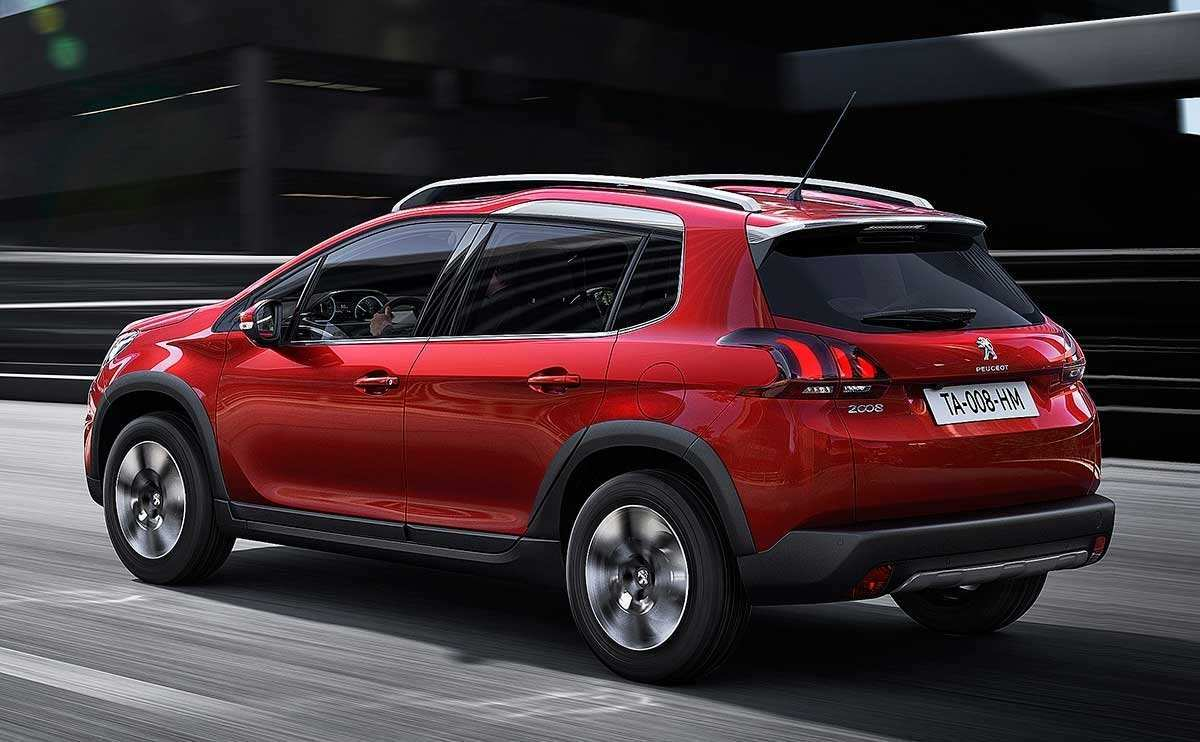 Peugeot 2008 Automatic Review 53 Concept Of 2019 Peugeot 2008 Style With 2019 Peugeot 2008 Car
