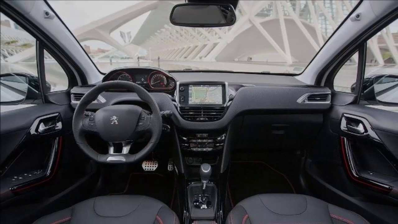 Peugeot 2008 Automatic Review 55 Concept Of 2019 Peugeot 2008 History With 2019 Peugeot 2008