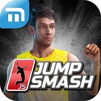 Badminton Jump Smash™