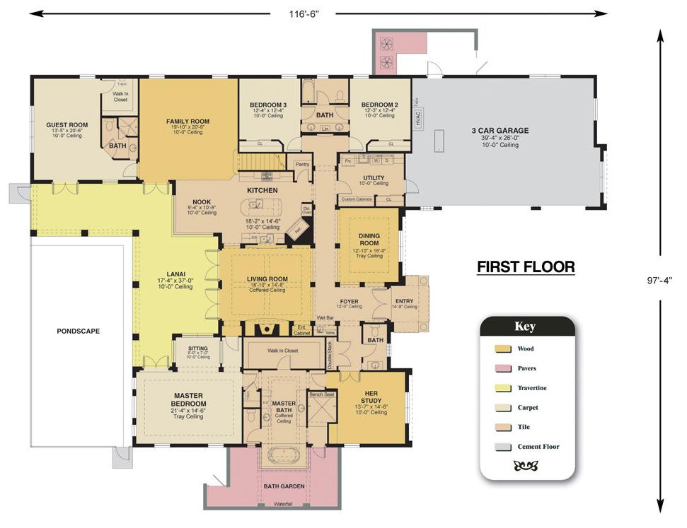 Maps And Floor Plans Kemp 3d Kemp3d