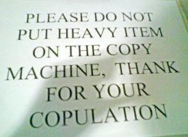 Copulation