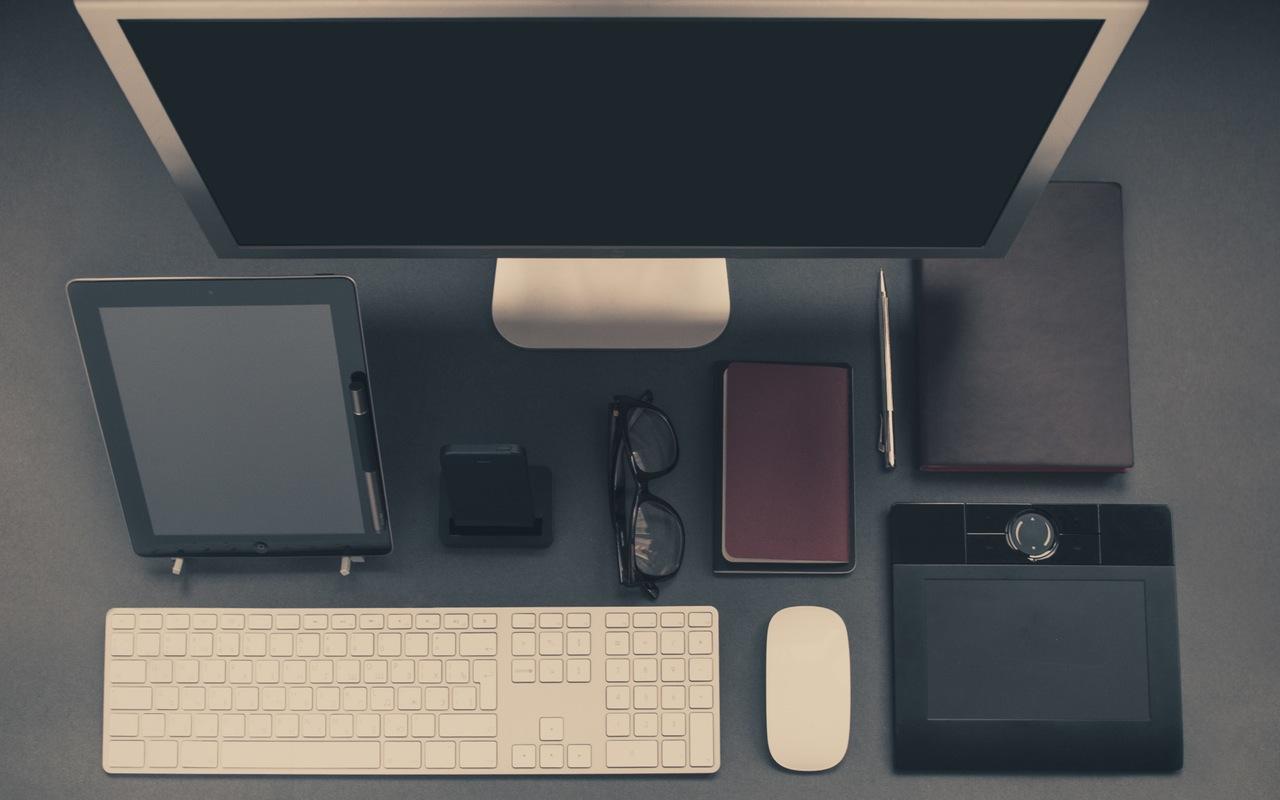 technology, responsive design