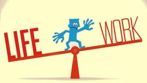 life-work balancing act