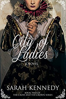 city-of-ladies-sarah-kennedy