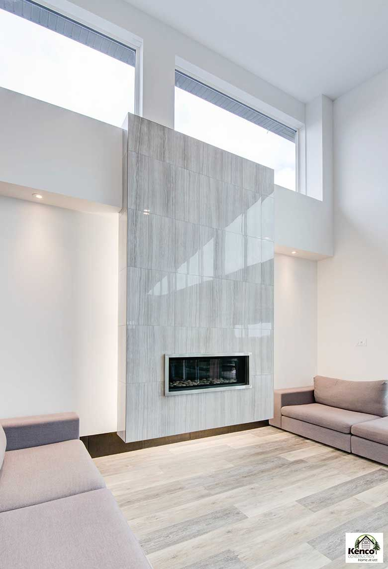 Fireplace Wall Units Fireplaces Wall Units Kenco Construction