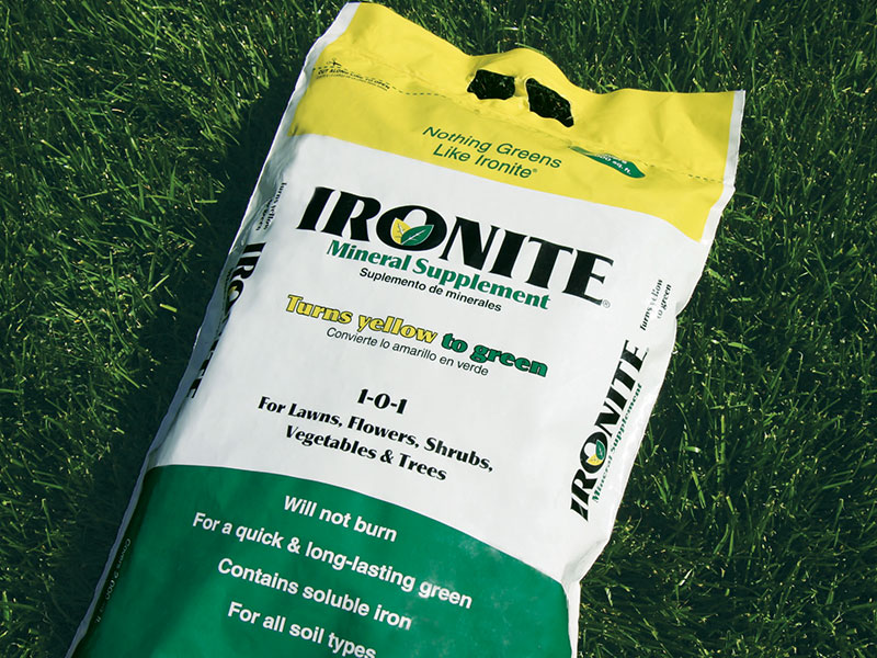 Ironite Ironite Mineral Supplement - Kencreative