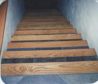 Kendall's Custom Wood Floors and Steps, Inc. - Red Oak and ...