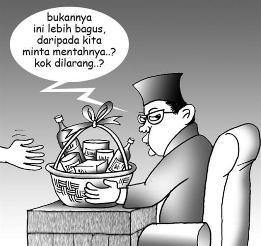 Info Pns Mojokerto Kementerian Pendayagunaan Aparatur Negara Dan Reformasi Pemberian Parsel Informasi Mojokerto