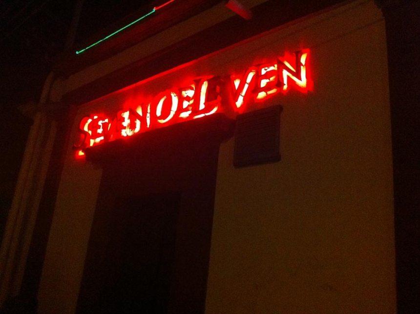 Seven O Eleven