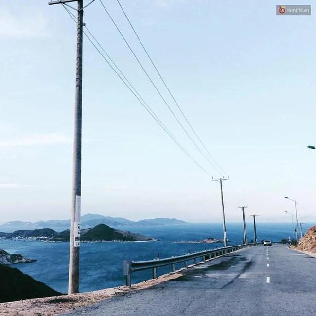 4 cung đường ven biển đẹp hoành tráng ở Việt Nam chỉ khiến bạn muốn đi hoài, đi mãi... - Ảnh 14.