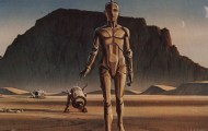 Click here to read R.I.P. Ralph McQuarrie, the man who designed Darth Vader